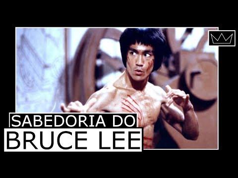 látás és Bruce Lee