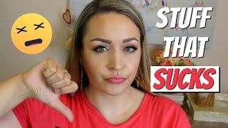 Disappointing Makeup I Regret Buying! (High End & Drugstore Regrets!) | DreaCN
