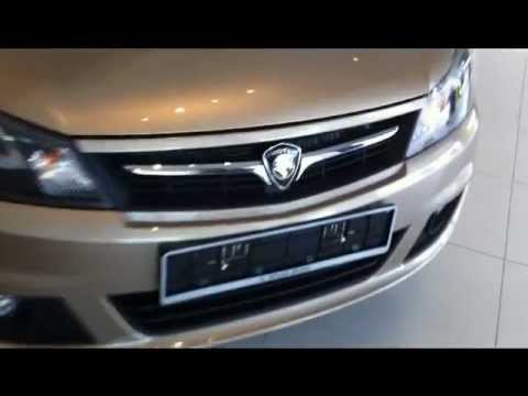 Proton Saga FLX - It's even better!