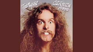 A Thousand Knives Ted Nugent