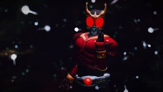 Skyrim Mod - How to use Kuuga Mighty playermodel skin
