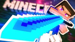 САМЫЙ ЛУЧШИЙ МЕЧ В МАЙНКРАФТЕ! - Обзор Мода (Minecraft)