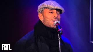 Vigon Bamy Jay - Feelings en live dans le Grand Studio RTL - RTL - RTL