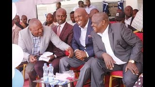 Isaac Ruto: I'm in talks with Gideon Moi - [Part 3] | POINT BLANK