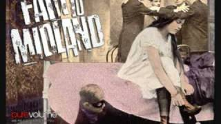 Fair to Midland- As I Was Traveling (1.6.01.)