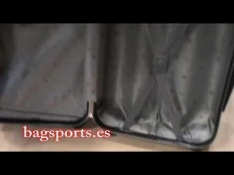 Maleta rígida abs Itaca   Maletas de cabina   Maletas http://bagsports.es/