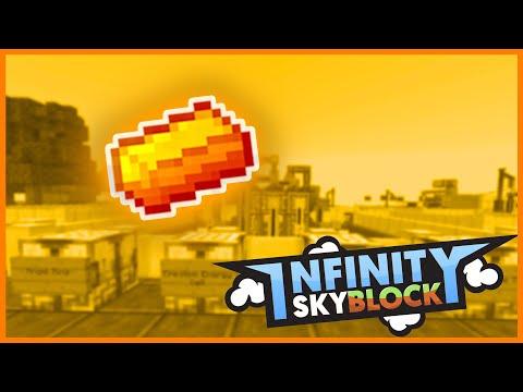 Awakened Draconium! - Minecraft FTB Infinity Skyblock