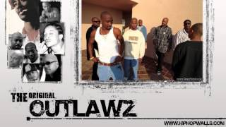 Tupac ft. Outlawz - Y'All Don't Know Us