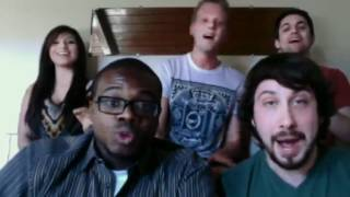 Pentatonix livestream Video Killed the Radio Star