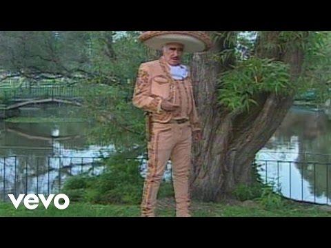 Que Dios Te Pague - Vicente Fernandez (Video)