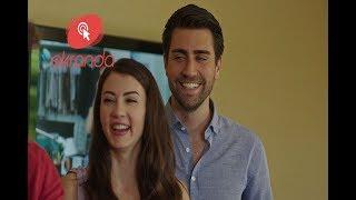 Skandal mı Var! Afili Aşk 9. Bölüm -Ekranda