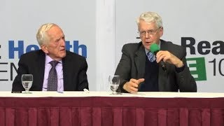 World's Top Nutrition Experts Explain Scientific Proven Benefits of a Whole Food Plant-Based Diet