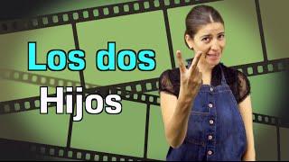 PARÁBOLA DE LOS DOS HIJOS. DEVOCIONAL PARA NIÑOS AMY & ANDY