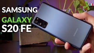 Samsung Galaxy S20 FE: ¿VALE LA PENA el flagship BARATO?