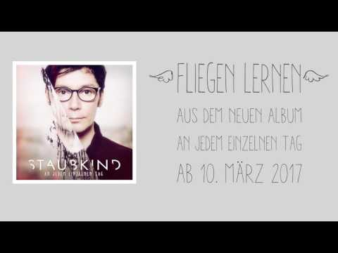 Staubkind - Fliegen lernen (Official lyric video)