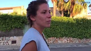 Video Charlene auf der Finca Na Ramella