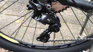Shimano deore xt shadow plus