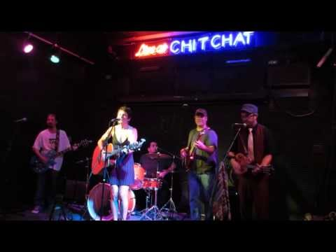 Rϋnaway Train - Too Little Too Late - Live from the Chit Chat Lounge (Haverhill, MA) - 7.18.13