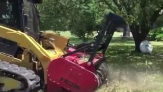 Shrubbery generating machine. - Video Youtube