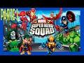 Marvel Super Hero Squad Gameplay Parte 1 Direto Do Ps2
