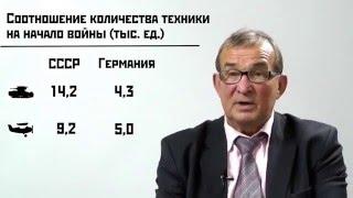 Экономика СССР и Великая Отечественная Война. Часть 5: СССР готовится к войне