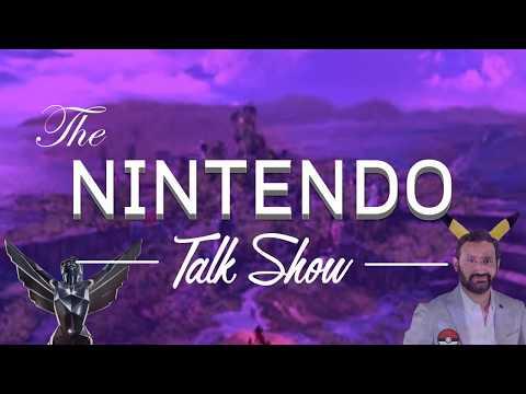 Nintendo Talk Show #181