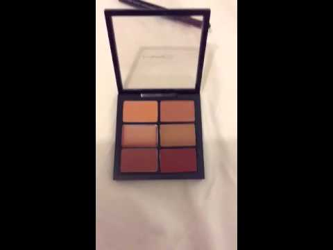 Pro Lip Palette - Modern Browns by MAC #2