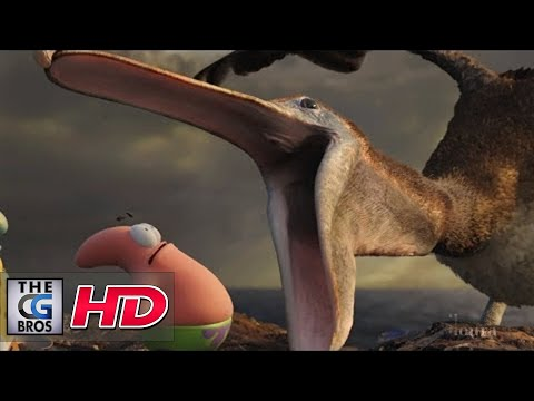 "CGI VFX Breakdowns : ""2015 Character Creature Reel"" – by iloura"