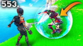 WHEN YOU GET STUCK IN ANOTHER DIMENSION..  Fortnite Daily Best Moments Ep.553 Fortnite Royale Funny