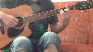 Lekce kytary - Mařenka/J.Nohavica