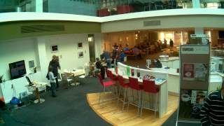 preview picture of video 'Egham Raspberry Jam Oct-2014'