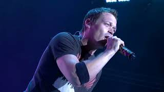 3 Doors Down - Live @ Illusions Theater Alamodome, San Antonio, TX - 20 November 2012 - FULL CONCERT
