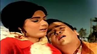 Meri Mohabbat Jawan Rahegi- Jaanwar(1965) - YouTube