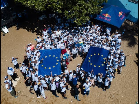EU Beach Cleanup 2019