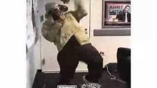 Fabo dance