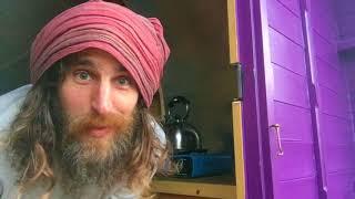 Life In A Gypsy Wagon
