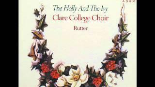 Wexford Carol - Clare College Choir