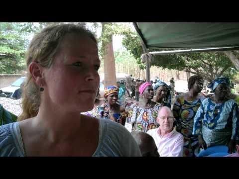 Leiderschap in Benin: Visie – Engagement – Actie