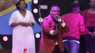 Live Uhuru Wa Ibada-Hatahili Litapita-Dr.Pyana,Joel Lwaga,Paul Clement,Zoravo,Kavishe.