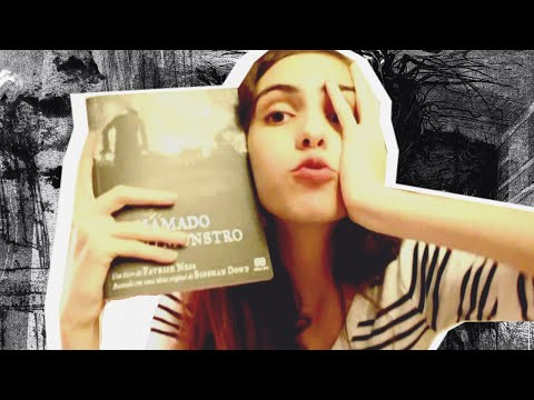 O CHAMADO DO MONSTRO | CHICLETE VIOLETA