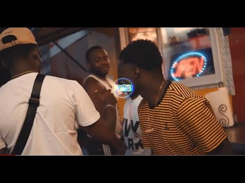 Video: DahRealDude - Wave