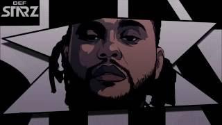 """Stargirl"" The Weeknd ft. Daft Punk Starboy TYPE BEAT (Prod. Def Starz)"