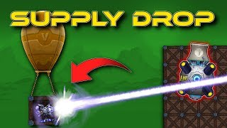 Dropping In (Forts Multiplayer) - Forts RTS [129]