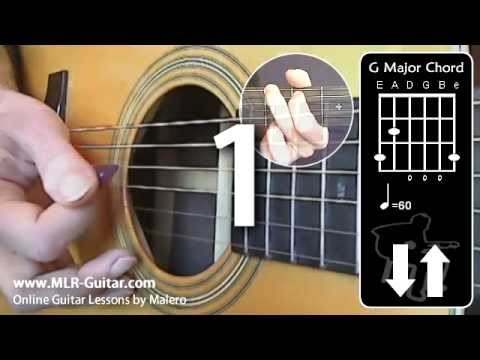 Beginners Guitar Lessons :
