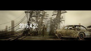【特報】三代目 J Soul Brothers from EXILE TRIBE / STORM RIDERS feat.SLASH