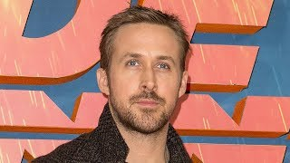 """Ryan Gosling """"Deeply Disappointed"""" In Himself Over Harvey Weinstein"""