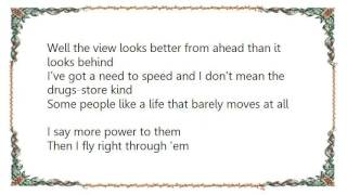 Chris LeDoux - Horsepower Lyrics