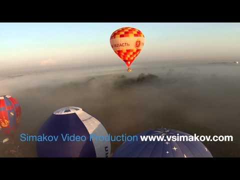 Drone Aerials Showreel