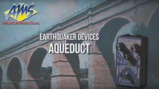 Earthquaker Devices Aqueduct Vibrato - American Musical Supply