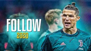 Cristiano Ronaldo ● Follow - Karol G ft. Anuel AA ᴴᴰ